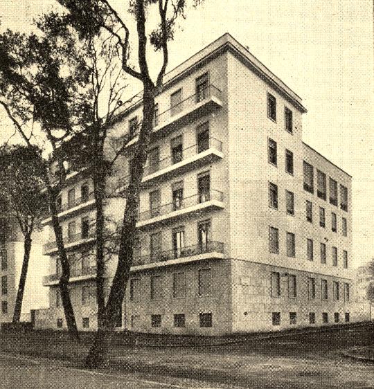 Casa di abitazione a Roma