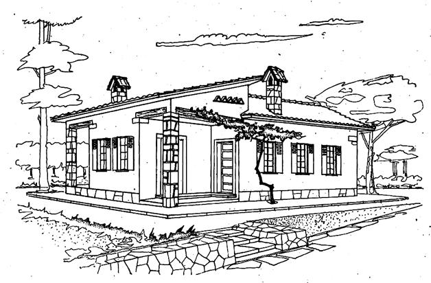 Case di abitazione per una sola famiglia