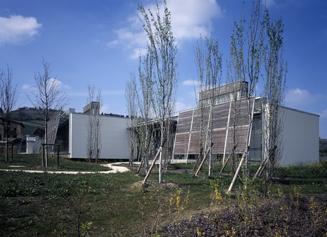Una scuola dell'infanzia a Ponticelli